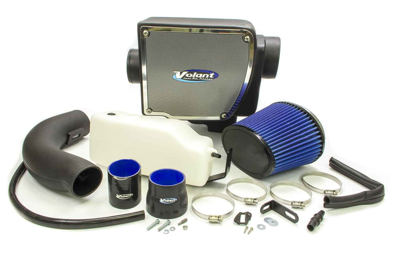 Air Intake 09-10 Ford F150 4.6L Oiled