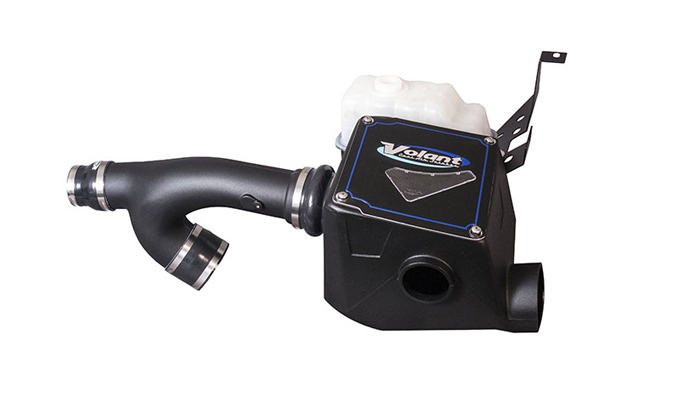 Air Intake 12-14 Ford F150 3.5L Oiled Filter