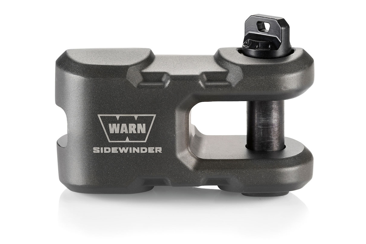 Epic Sidewinder Assembly Gunmetal Finish