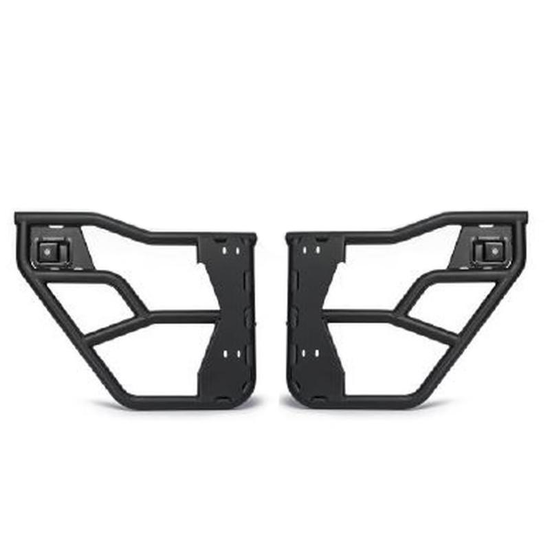 18-   Jeep Wrangler JL Elite Tube Doors  Rear