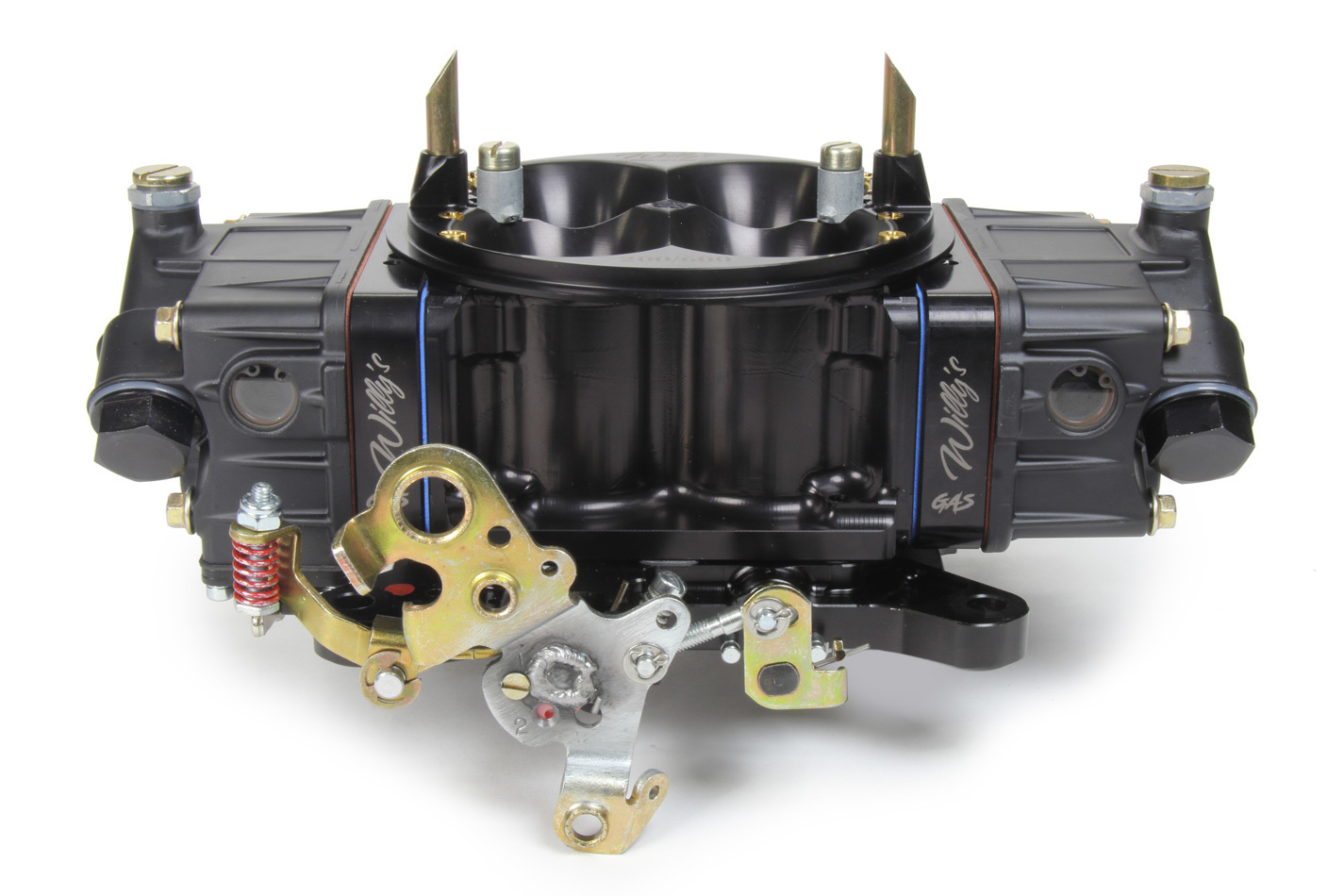 Carburetor Gas Equalizer GM 602 Crate