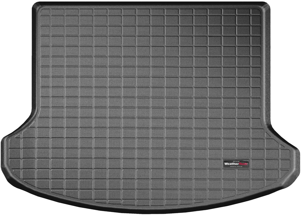 WEATHERTECH Black Cargo Liners Buick Enclave 2008 - 2014 P/N -40632