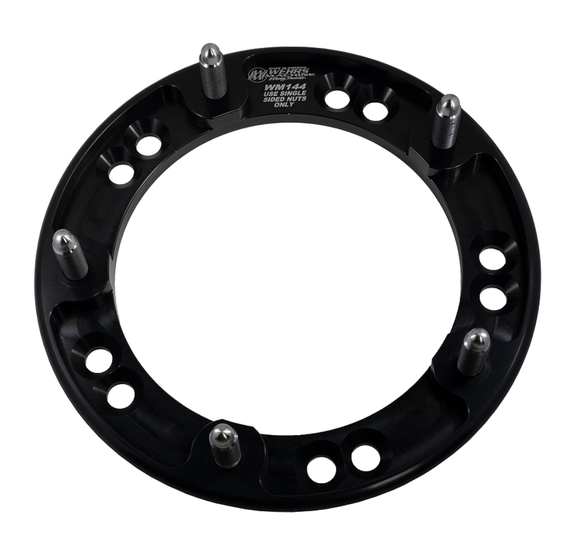 Wide 5 Wheel Spacer 1in