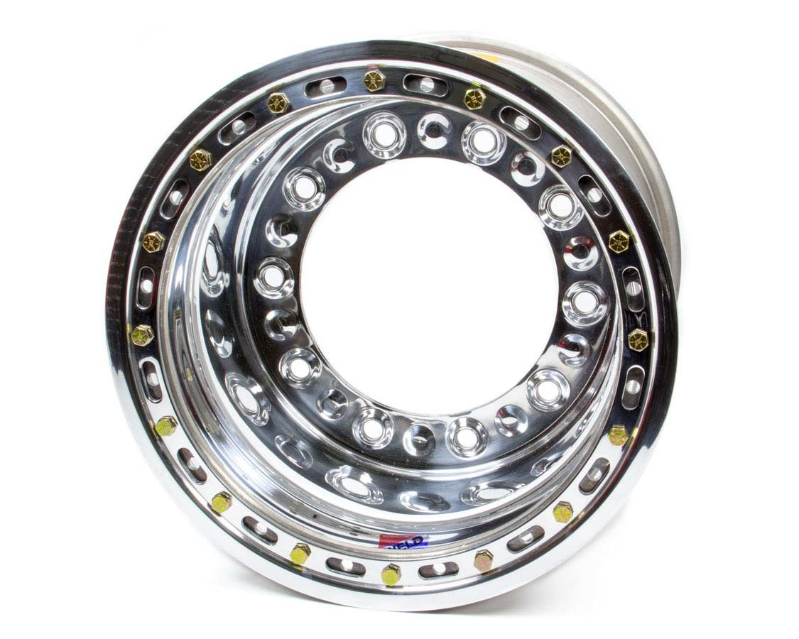 Weld Racing 15 X 12 Wide 5 HS 5in BS