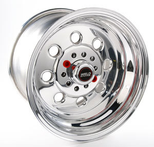 Weld Racing 15 X 10in. Draglite 5 X 4.5-4.75in. 5.5in. BS