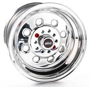 Weld Racing 15 X 10in. Draglite 5 X 4.5-4.75in. 6.5in. BS