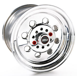 Weld Racing 15 X 10in. Draglite 5 X 4.5-4.75in. 7.5in. BS