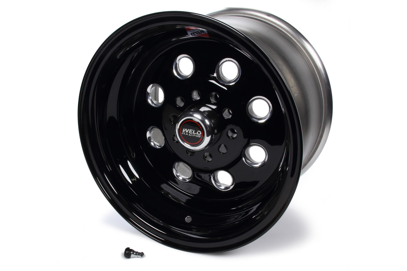 WELD RACING 15 X 10  Draglite Wheel 5 X4.5-4.75in. 4.5in. BS P/N - 90B-510348