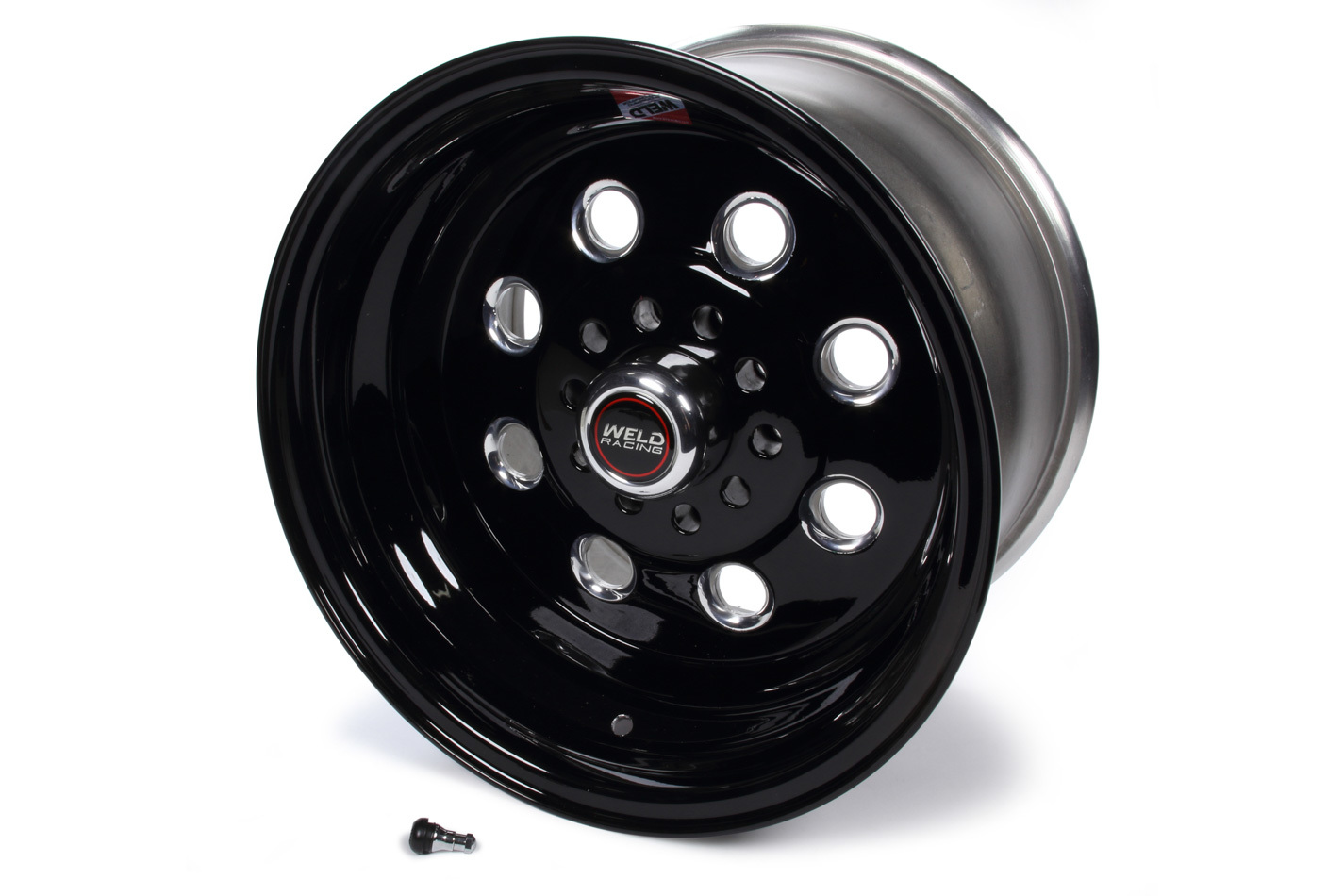 Weld Racing 15 X 10  Draglite Wheel 5 X4.5-4.75in. 5.5in. BS