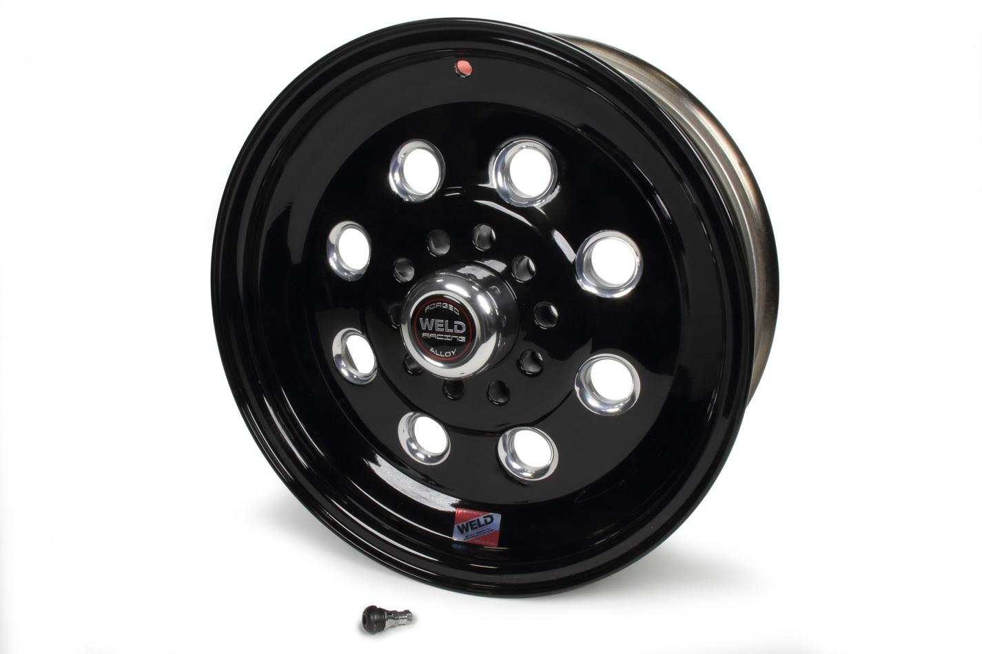 WELD RACING 15 X 6 Draglite Wheel 5 X4.5-4.75in. 3.5in. BS P/N - 90B-56346