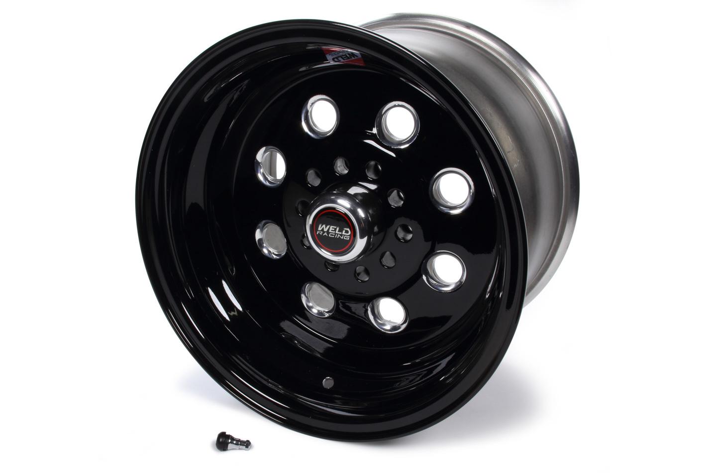 WELD RACING 15 X 8 Draglite Wheel 5 X4.5-4.75in. 3.5in. BS P/N - 90B-58346