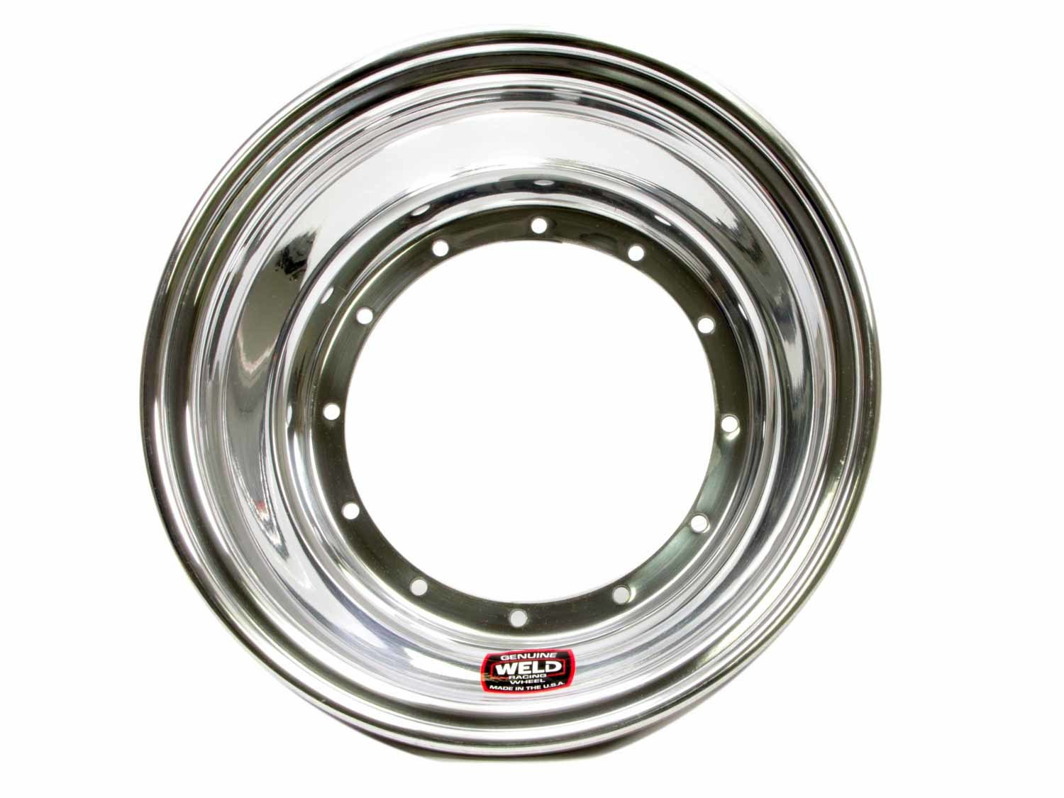Weld Racing 10X3 Wheel Half Inner/ Outer Non-Loc