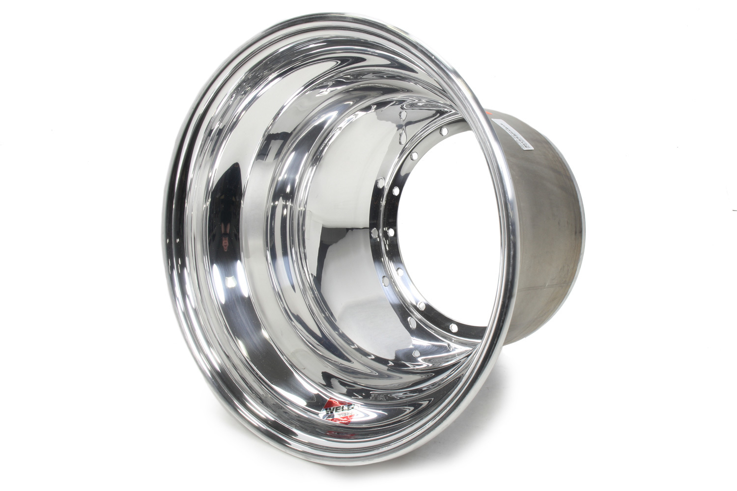 WELD RACING 15x11.25 Outer Rim Half Without Bead-Loc P/N - P858-5114