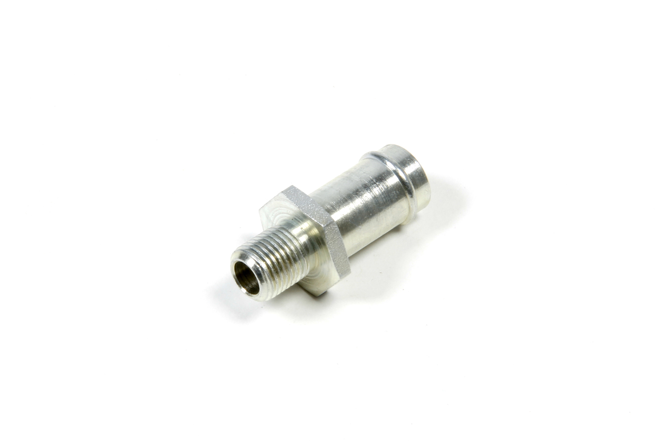 Inline Fuel Pump Fitting M10 x 1 to 12mm Barb
