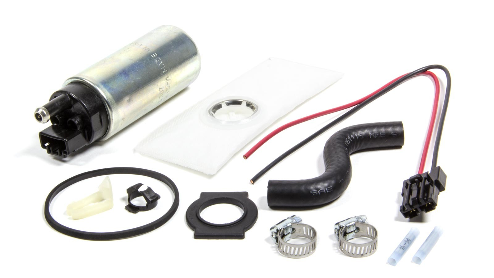 Fuel Pump Kit - 255lph Gas - Mustang 1985-97