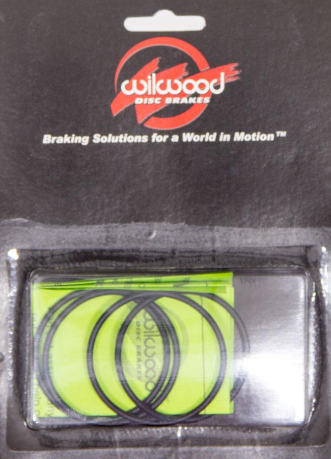 Round O-Ring Kit- 1.75in