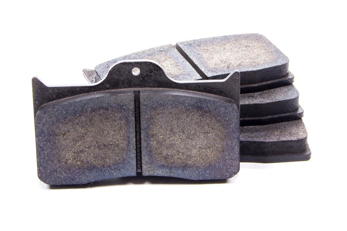 Wilwood 150-14771K Brake Pads, BP-30 Compound, Very High Friction, High Temperature, Dynalite Caliper, Kit