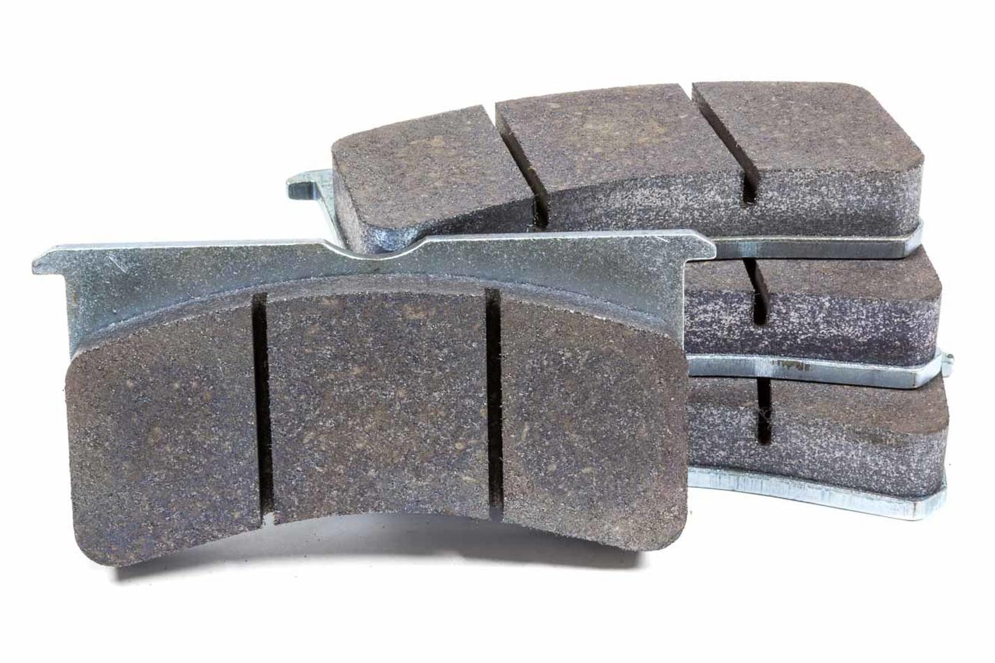 Wilwood 150-14773K Brake Pads, BP-30 Compound, Very High Friction, High Temperature, Superlite Caliper, Kit