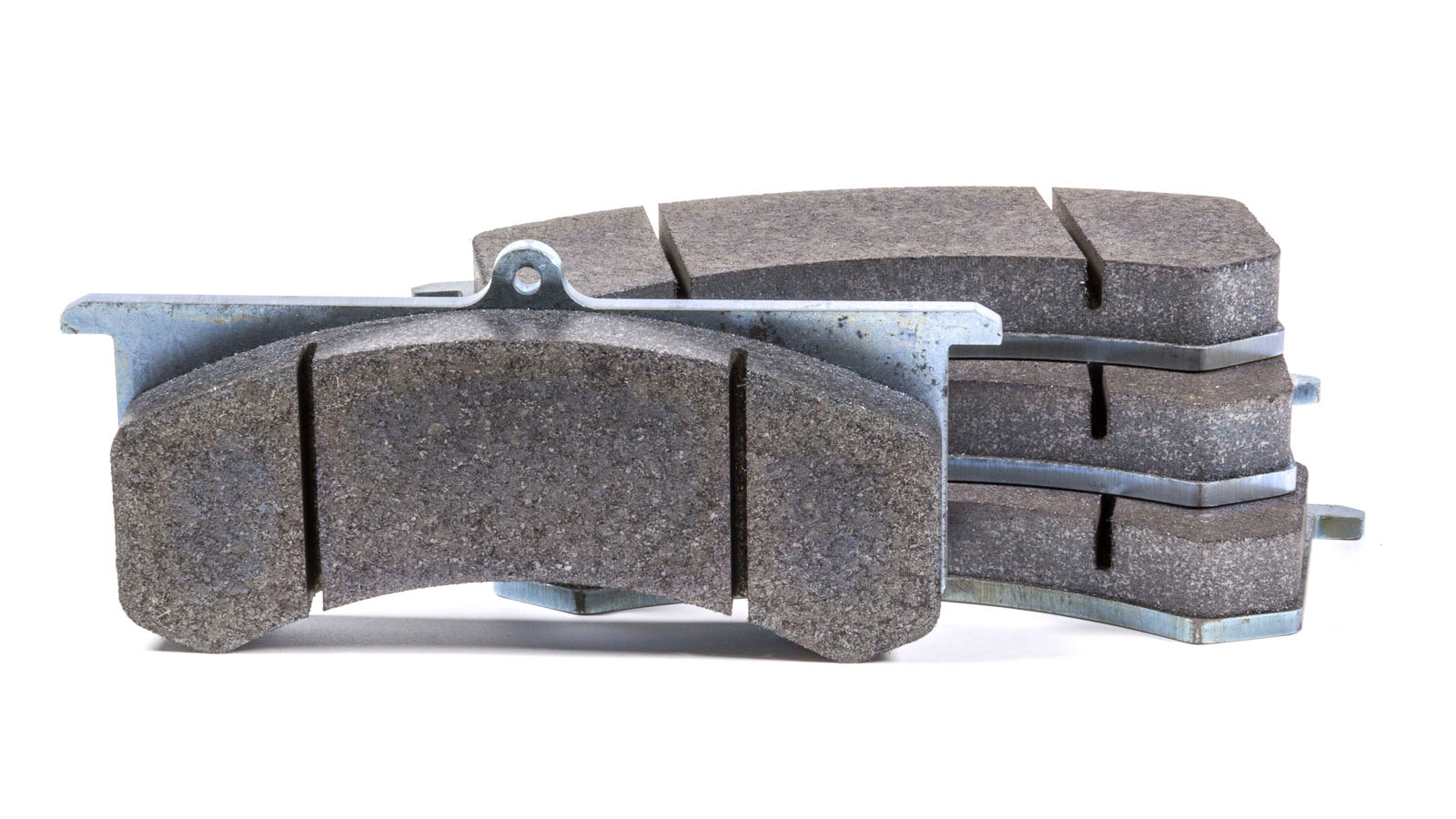 Wilwood 150-14774K Brake Pads, BP-30 Compound, Very High Friction, High Temperature, Wilwood Grand National / Grand National III Calipers, Set of 4