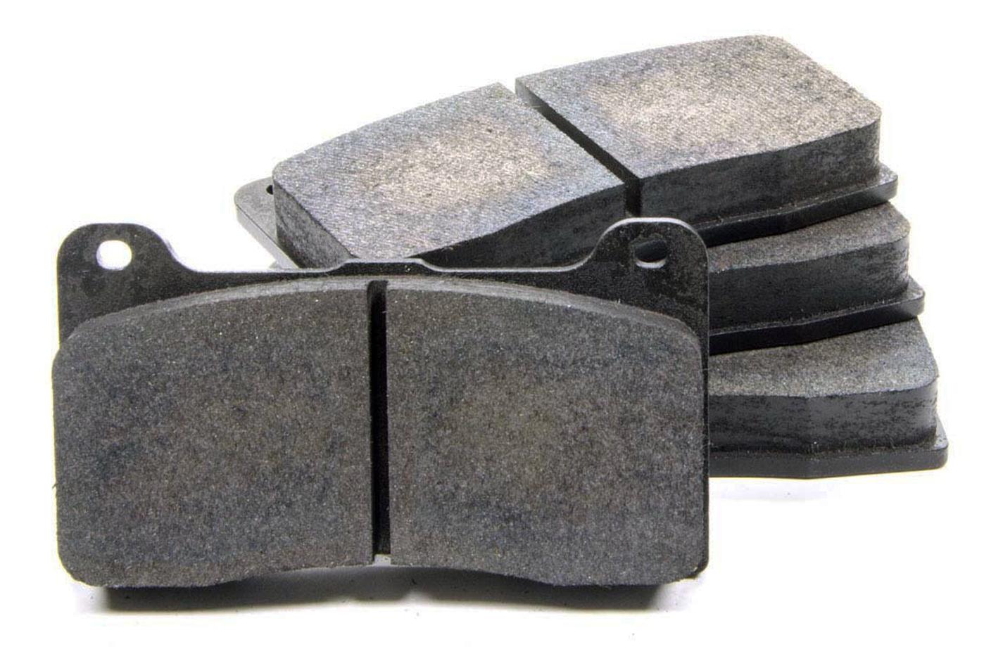 WILWOOD Brake Pad Set BP-30 Billet NDL 7816 P/N - 150-14776K