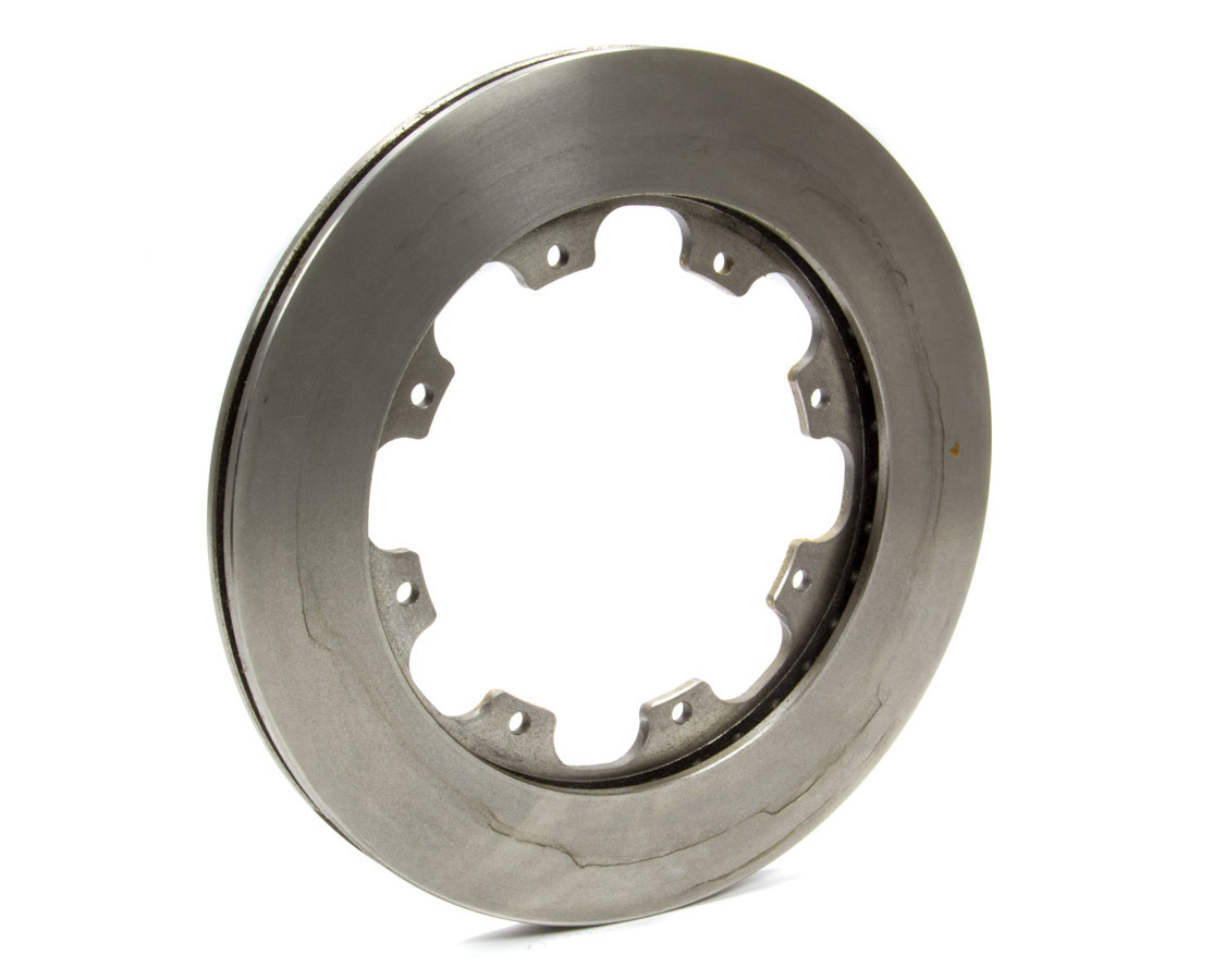 Wilwood 160-12289 Brake Rotor, HD 36, Passenger Side, Directional / Plain, 12.188 in OD, 0.813 in Thick, 8 x 7.000 in Bolt Pattern, Iron, Natural, Each