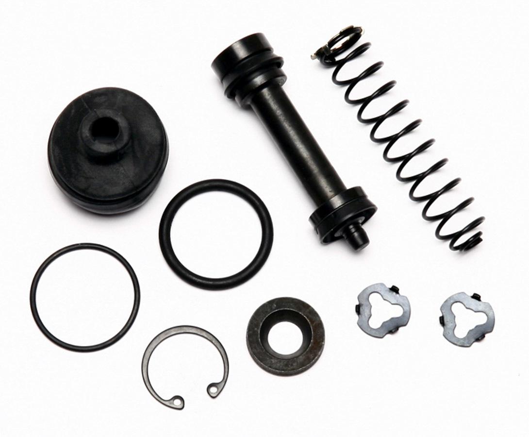 Wilwood 260-3884 Master Cylinder Rebuild Kit, 1-1/8 in Bore, Dust Boot / Piston / Seals / Snap Ring, Wilwood Master Cylinder, Kit