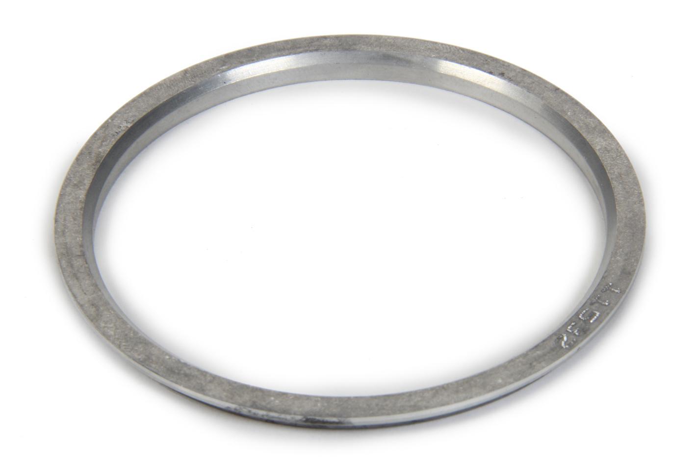 Wilwood 300-11532 Brake Rotor Adapter, Hat Register, 2.784 in Diameter, Aluminum, Natural