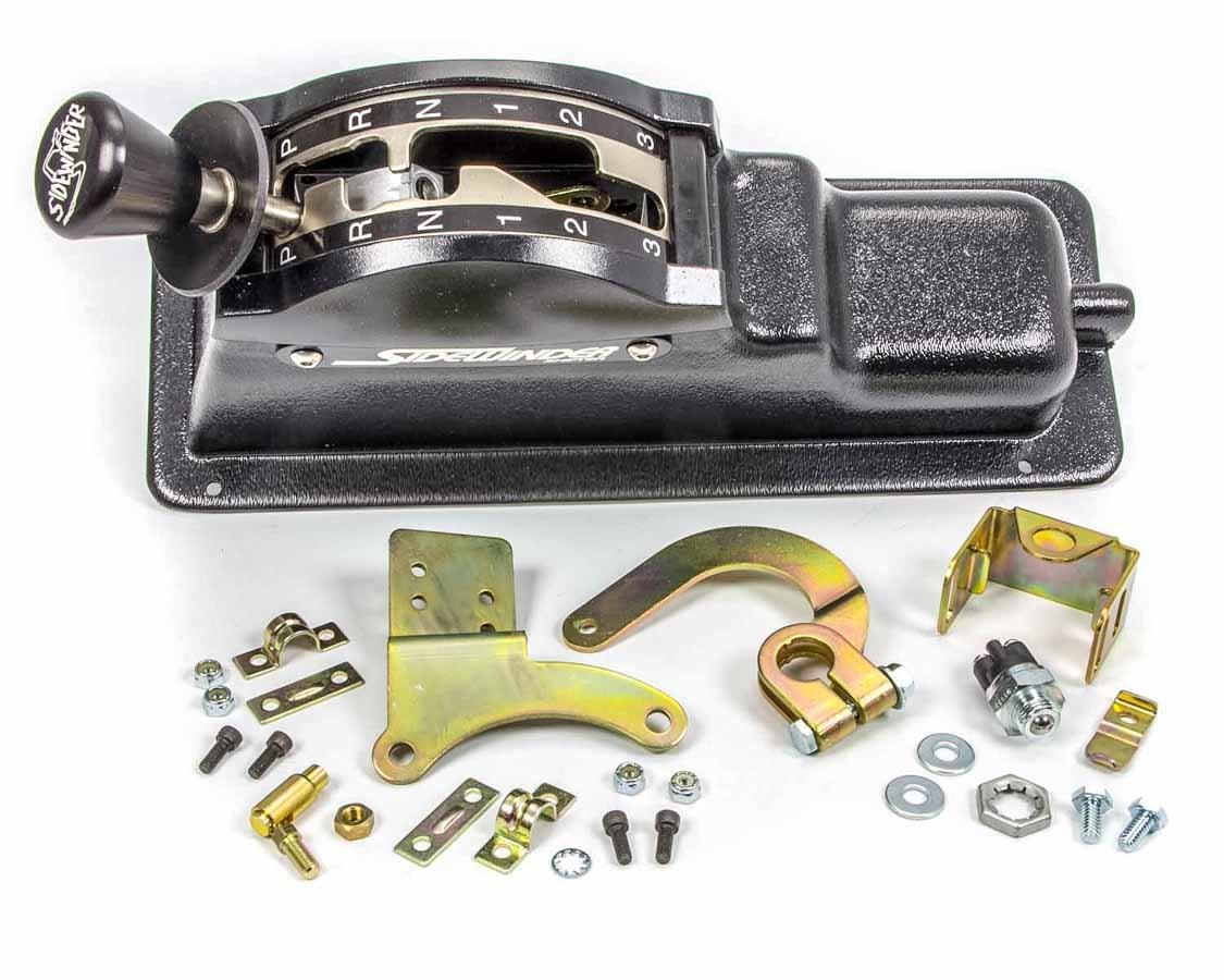 Shifter C4 Lockout Rev Pattern
