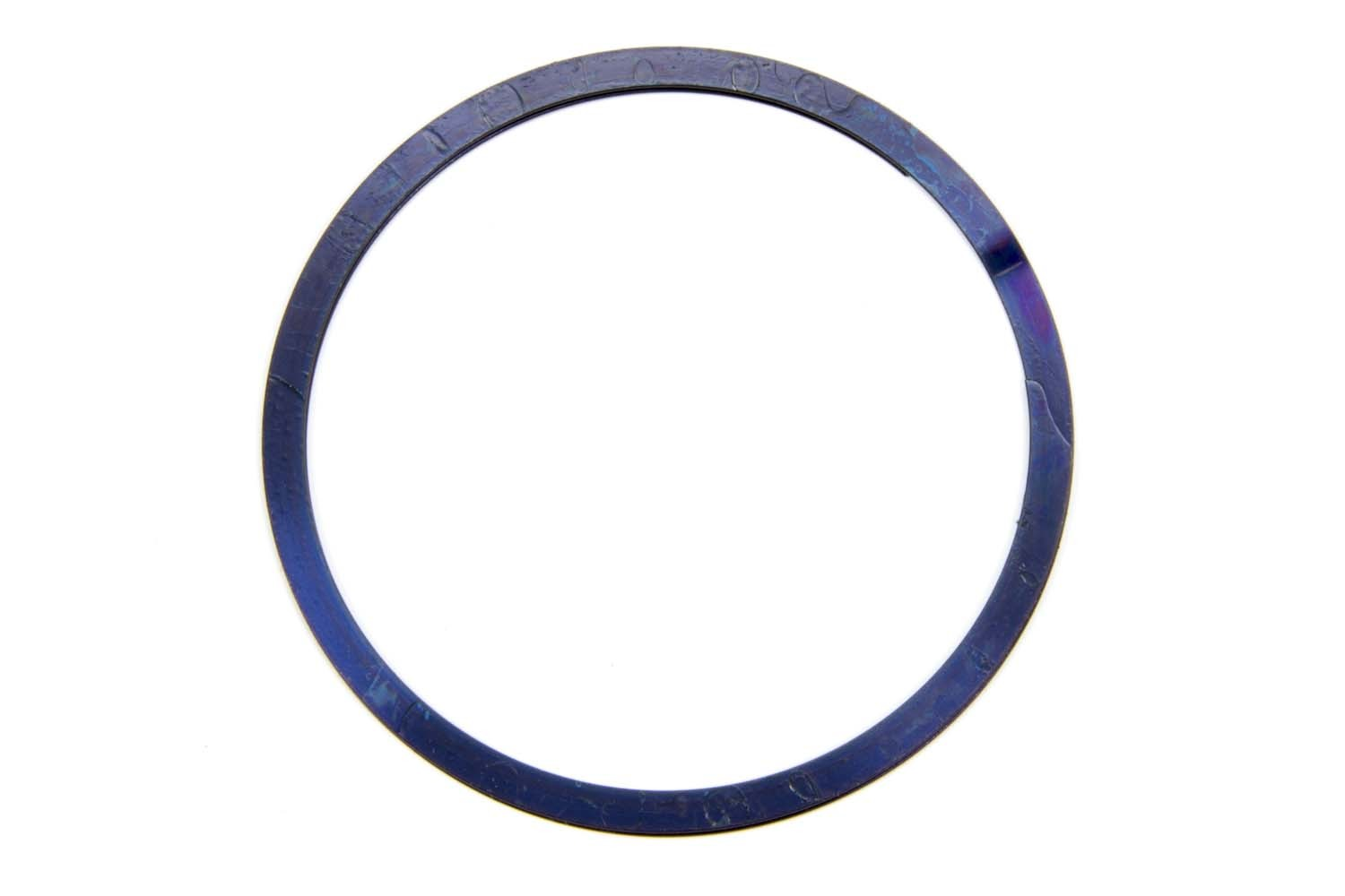 Winters 7653 Snap Ring, Seal Retainer, Steel, Natural, Lower Shaft Seal Plate, Winters Quick Change, Each