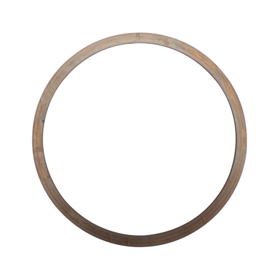 Winters 8328 Retaining Ring, Hub Seal, Steel, Wide 5 Hub, Each