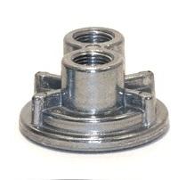 Oil Filter Adapter 3/4-16 Thread