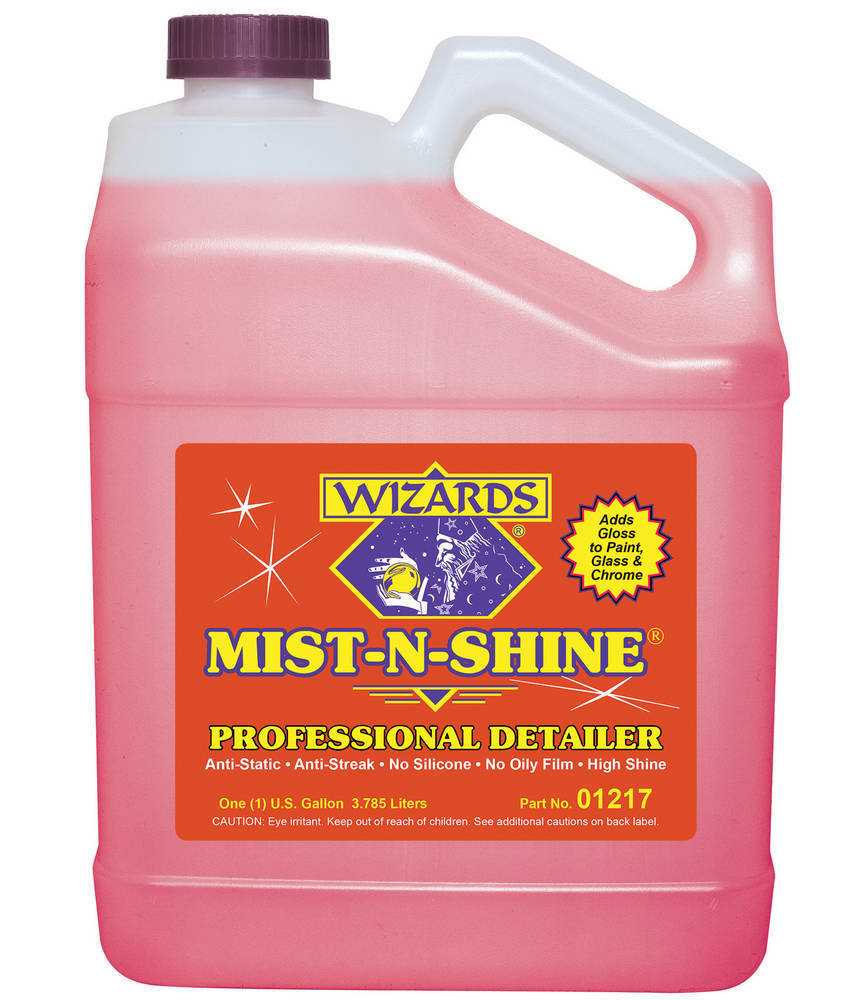Mist-N-Shine 1 Gallon