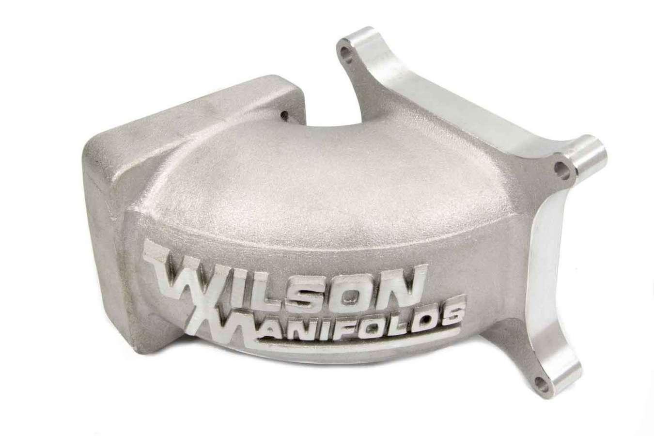 Standard Elbow 90-105mm  - 4150 Flange