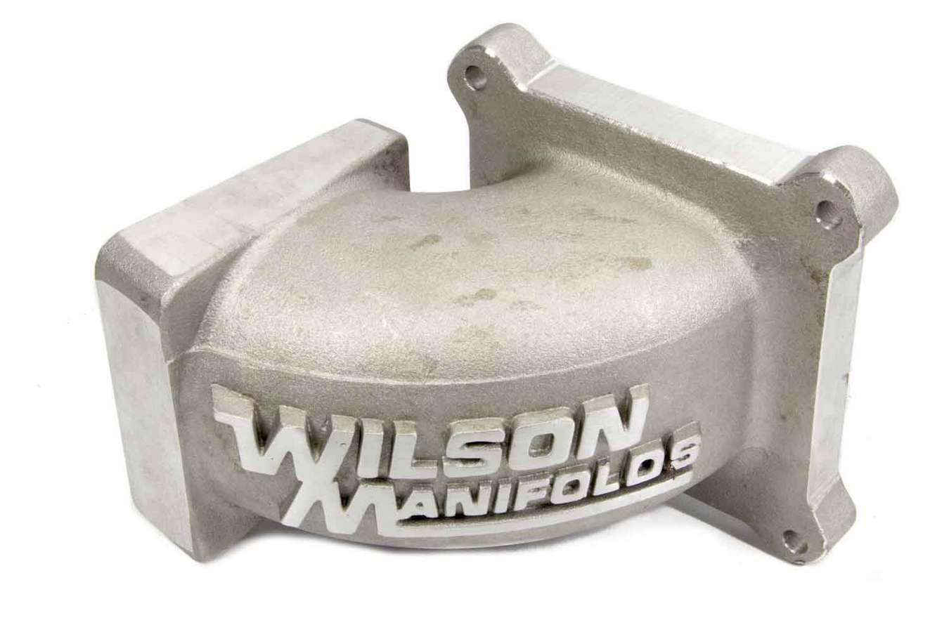 Standard Elbow 90-105mm  - 4500 Flange