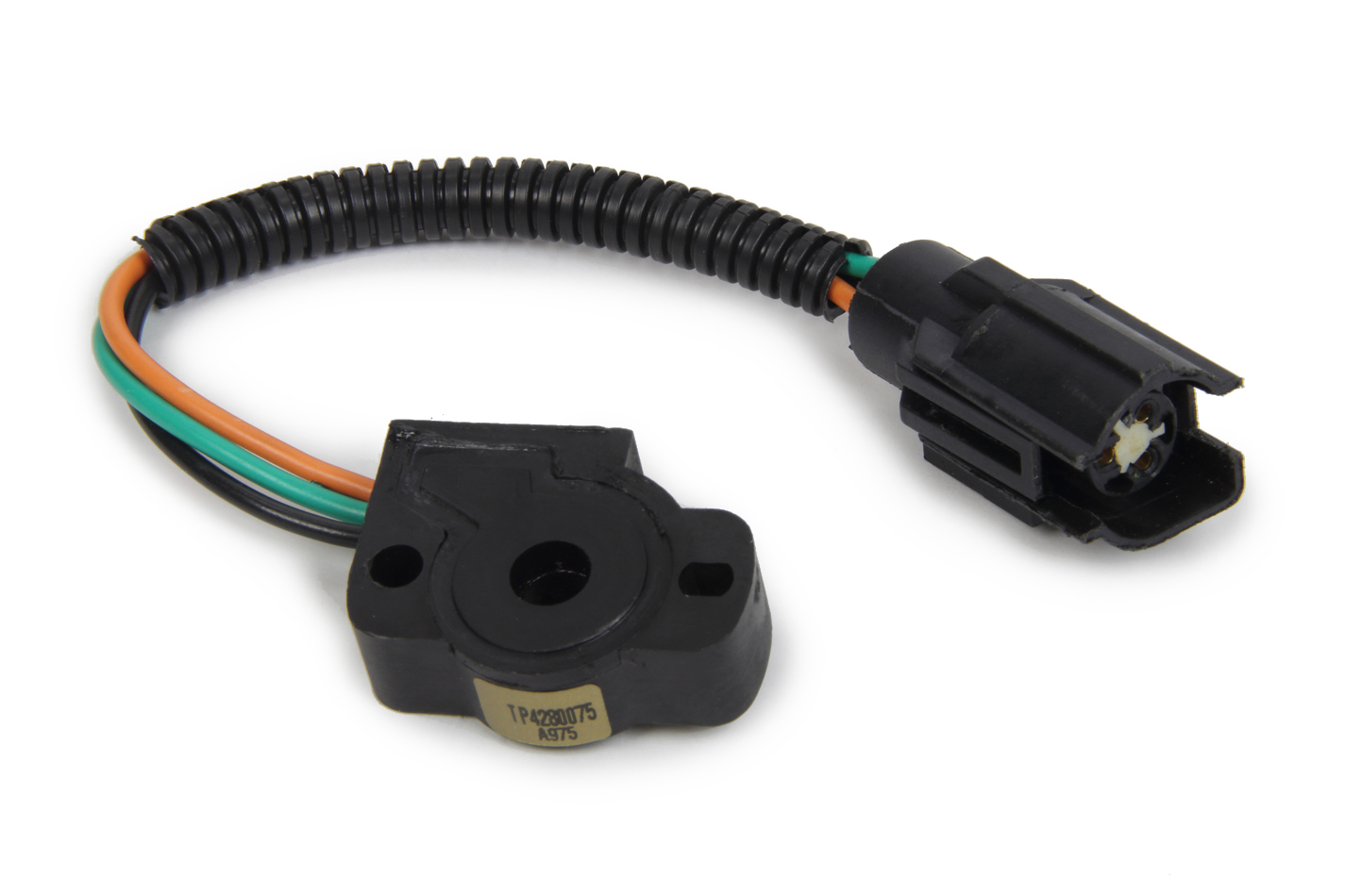 Wilson Manifolds 488201 Throttle Position Sensor, TPS, Ford | Ford Tps Wiring |  | Dan Hellmer Racing Solutions