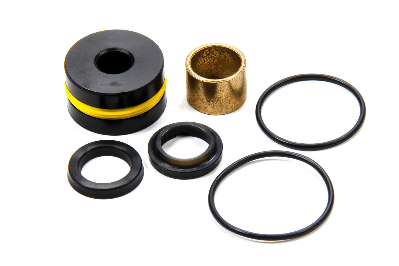 Woodward Machine R150 Power Assist Cylinder Seal, Woodward Double Acting Cylinder Assembly, Kit