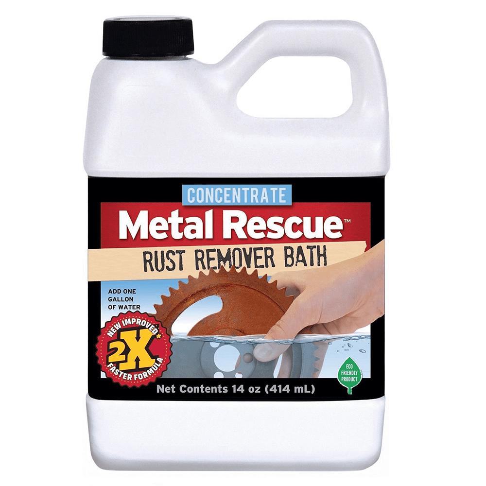 Metal Rescue Concentrate