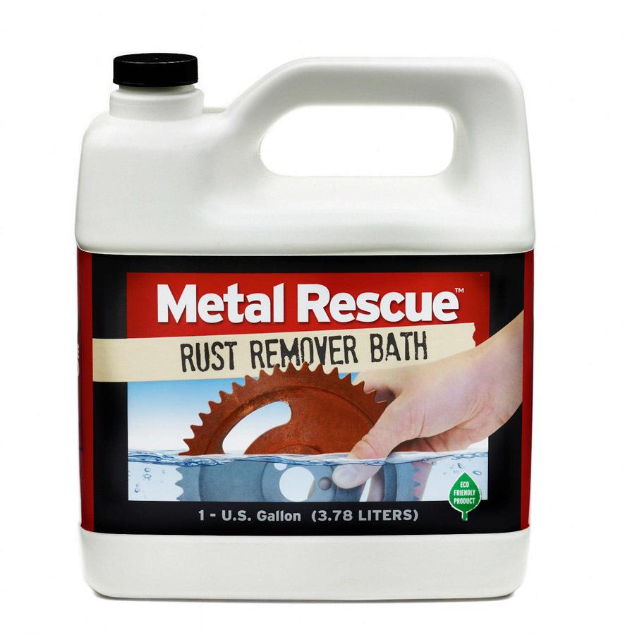 Metal Rescue Rust Remover - 1 Gallon