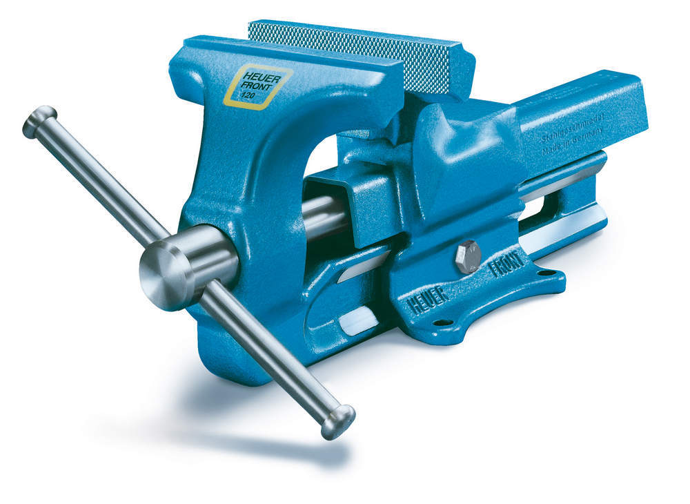 180Mm Bench Vise 7in