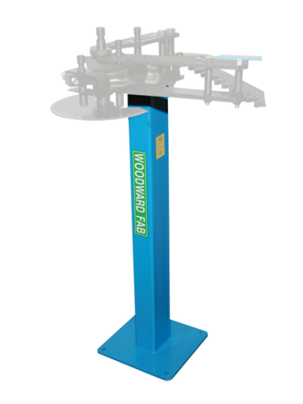 Tube & Pipe Bender Stand For WFB2