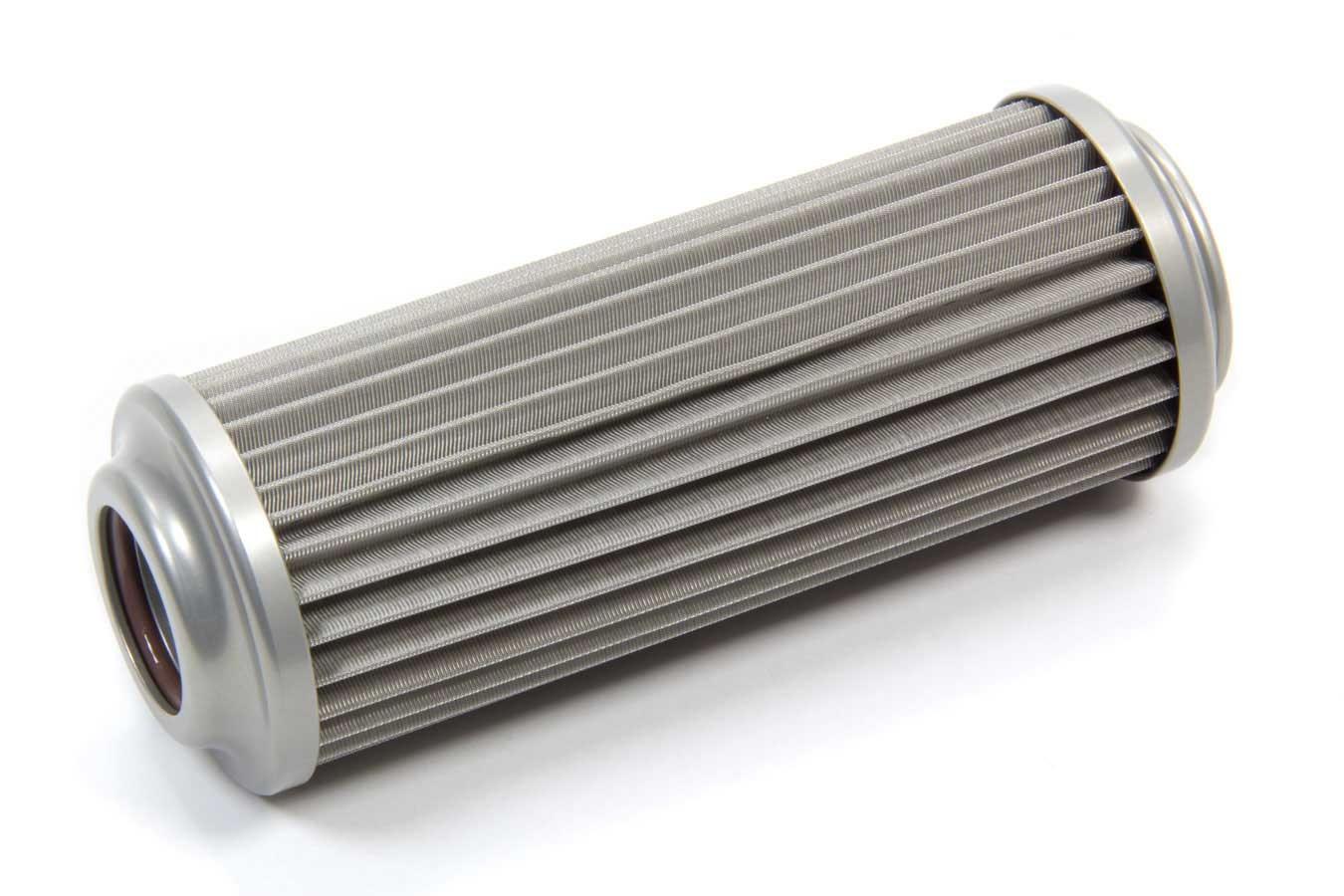 XRP 713060HP Fuel / Oil Filter Element, 60 Micron Stainless, XRP 8 AN to 16 AN In-Line Filter, Each
