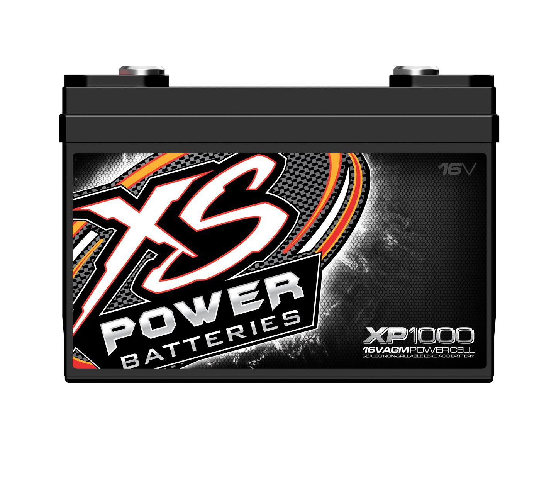 AGM Battery 16v 2 Post