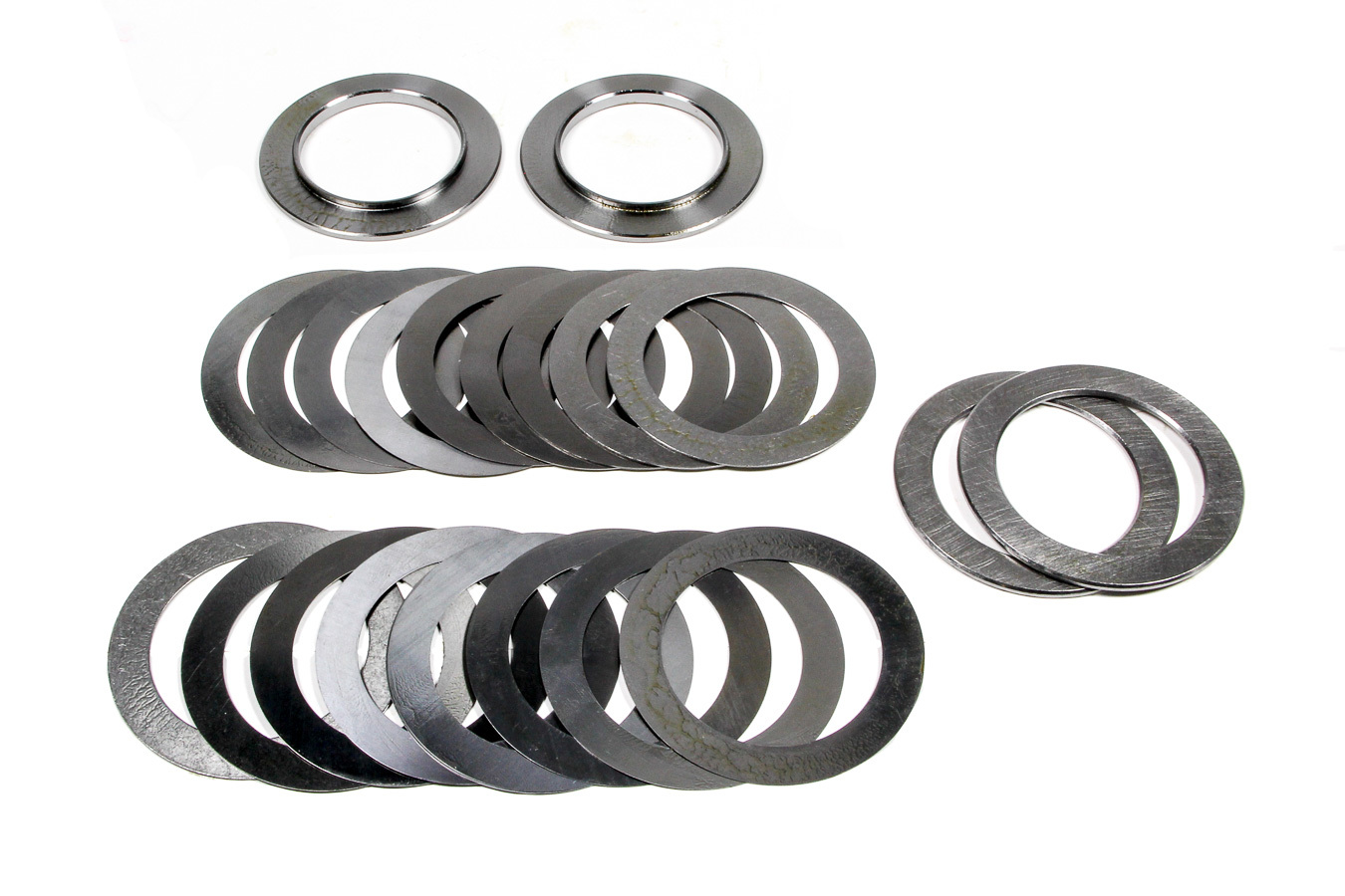 Super Carrier Shim Kit - Ford 8.8 & GM 12 bolt