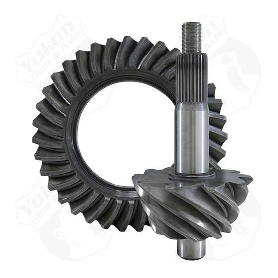 5.13 Ring & Pinion Gear Set Ford 9in