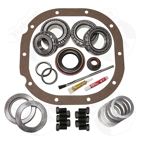 Master Overhaul Kit Ford 8in