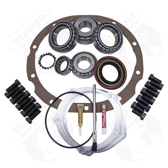 Master Overhaul Kit Ford 9in w/ Daytona Support