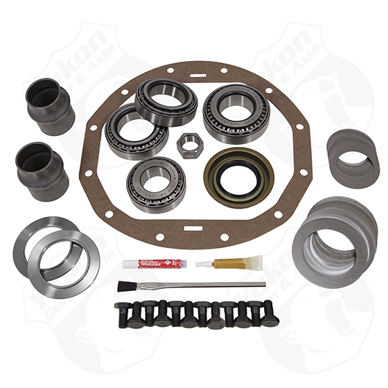 Master Overhaul Kit GM 12 Bolt Car