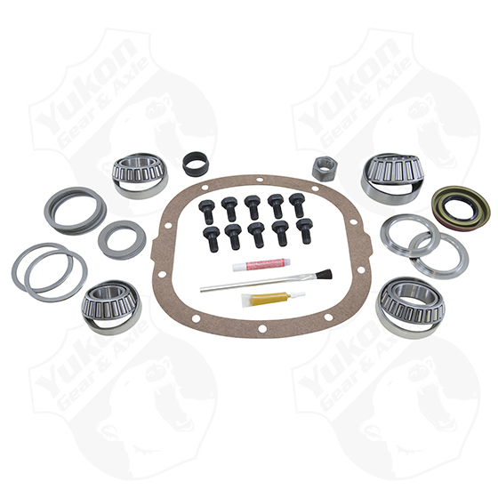 Master Overhaul Kit GM 7.5 & 7.625 1982-99