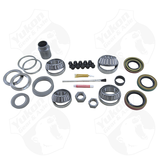 Master Overhaul Kit GM 8.2 BOP