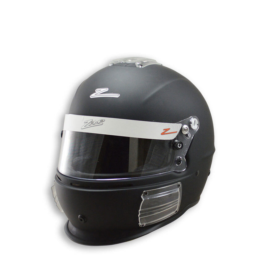 Helmet RZ-42 Medium Flat Black SA15
